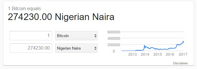 Bitcoin value preev Jackobian awesome.png-How To Get The Best Bitcoin To  Naira