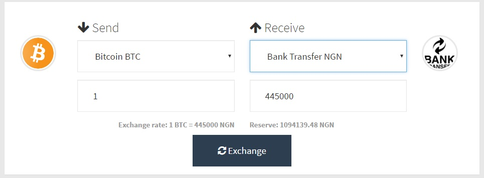 Bitkonga bitcoin-to-naira