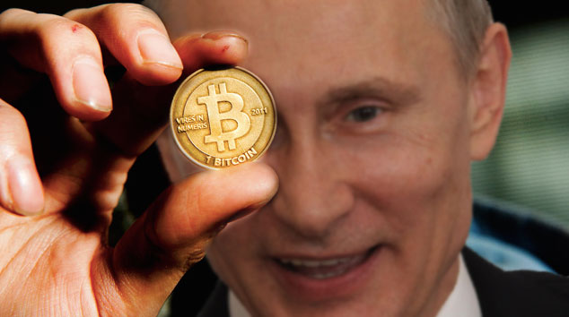 Russia Officially Legalizes Bitcoin!