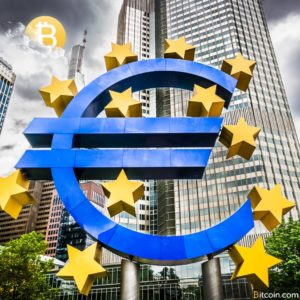 European Central Bank has criticized the Estonian government's plan to launch a national cryptocurrency