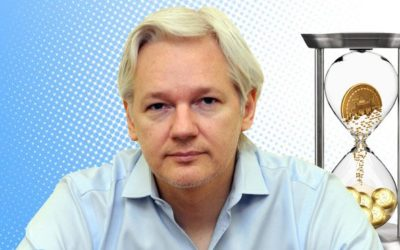 Julian Assange Gained 50,000% On His Bitcoin Investment