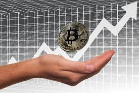 CRYPTOCURRENCY VALUE CONTINUES TO RISE
