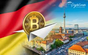 Germany's Tourism Board Accepts Bitcoin Payments
