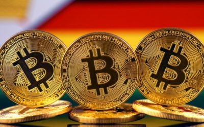 Bitcoin Gaining Ground in Zimbabwe with a New Crypto Exchange and a BTC/USD ATM