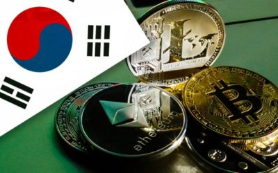 Korea's Biggest Crypto Exchange Raided Over Suspected Fraud: Reports