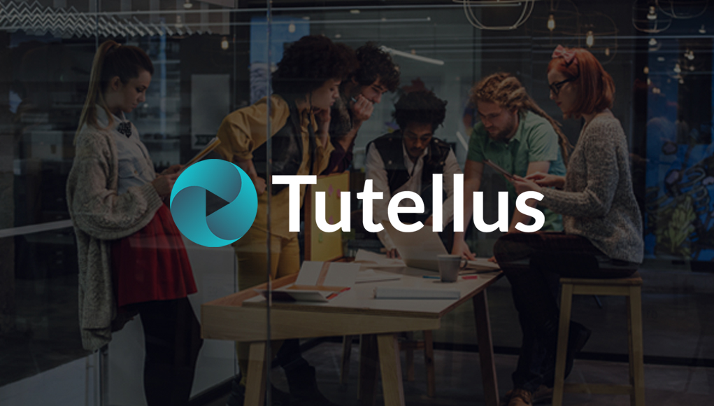 Tutellus: an Education Solution for Students