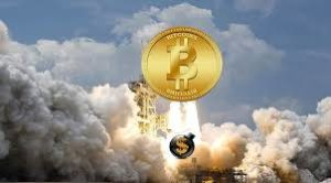 Up 33%: Bitcoin's Price Just Had Its Best Month of 2018