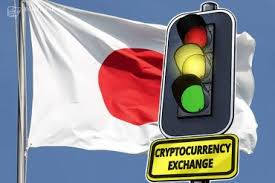 Six Japanese Public Companies Announce Plans to Launch Crypto Exchanges