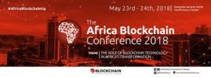 The African Blockchain Conference 2018  Kampala, Uganda