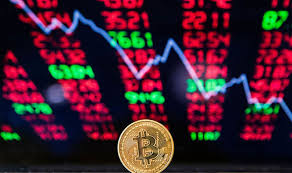 Bitcoin price LIVE: BTC fights back from 2018 LOW – expert predicts $5k 'summer' misery
