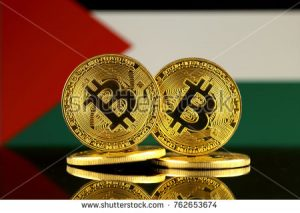 Palestinians Are Using Bitcoin to Transact Across Borders Amid Conflict