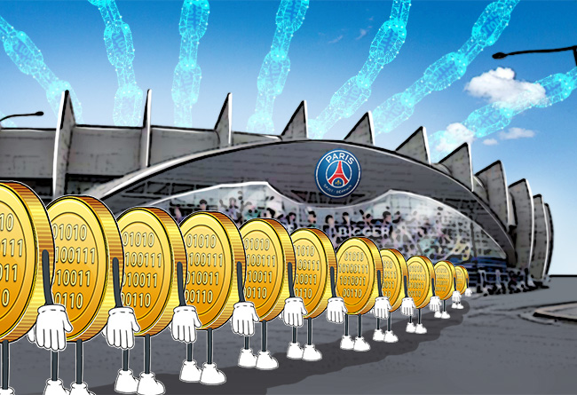French Football Club Paris Saint-Germain to Issue Own Digital Currency