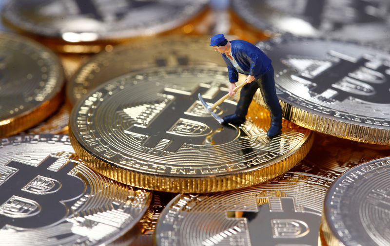 Bitcoin Price Hits 13-Month Low as Crypto Market Slumps