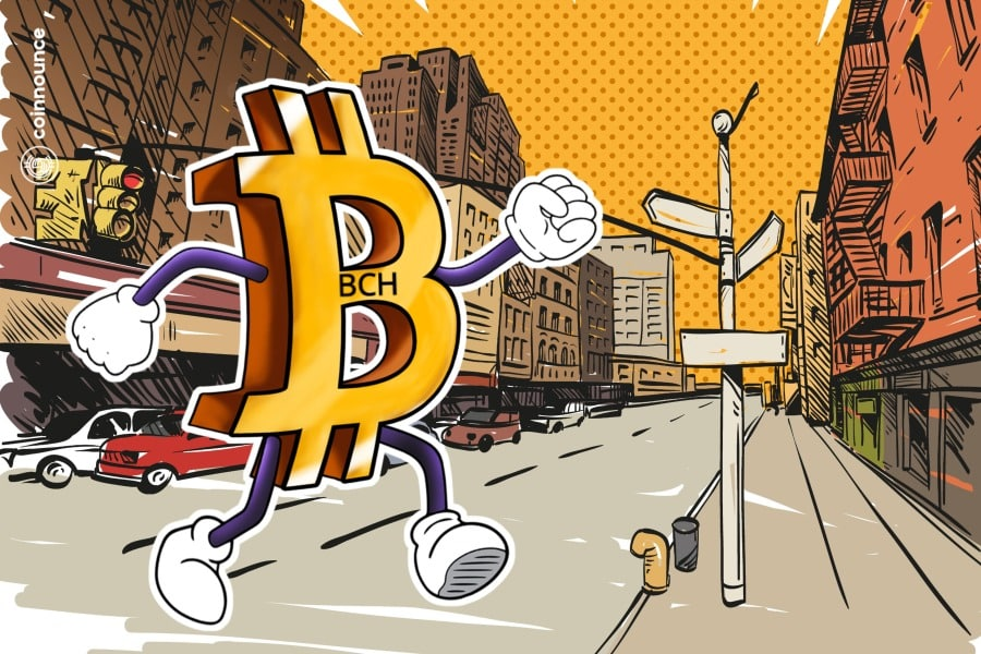 BTC/USD Could Recover Toward $4,800