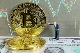 Back Above $4K: Bitcoin's Price Hits a Two-Week High