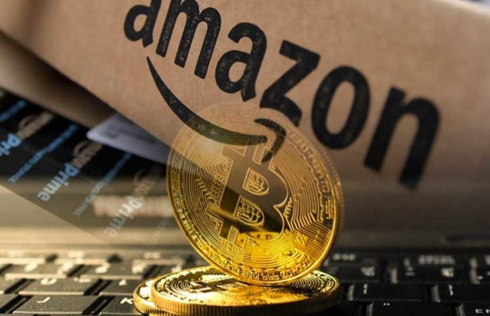 Crypto, The New Amazon– Charles Hoskinson