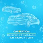 Blockchain Technology: Enabling Innovation and Transparency in the Auto Industry