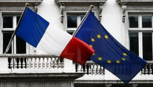 France Encouraging EU To Adopt THEIR Crypto Regulations