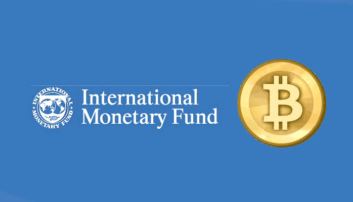 IMF, World Bank reveal quasi-crypto and private blockchain tech
