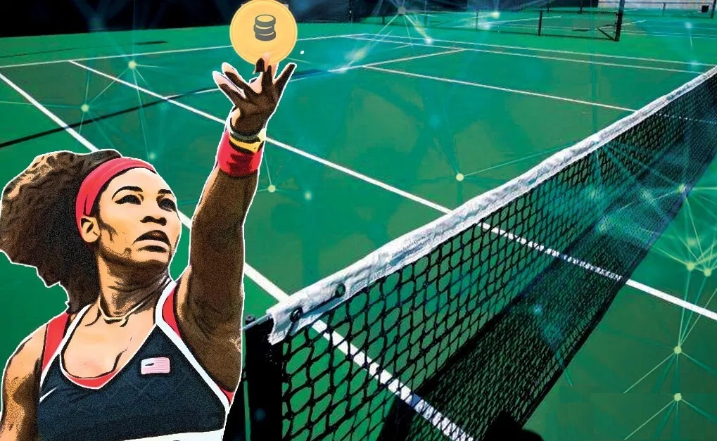 Serena Williams brings cryptocurrencies back to the mainstream