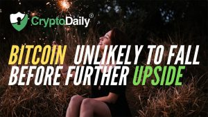 Bitcoin (BTC) Unlikely To Fall Before Further Upside