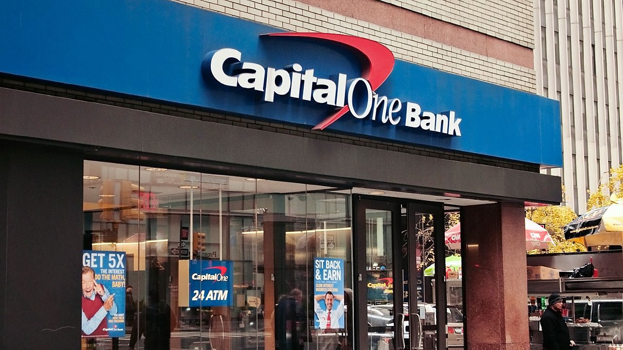 Former Amazon Employee Hacked Capital One Bank and Used its Servers to Mine Cryptocurrency