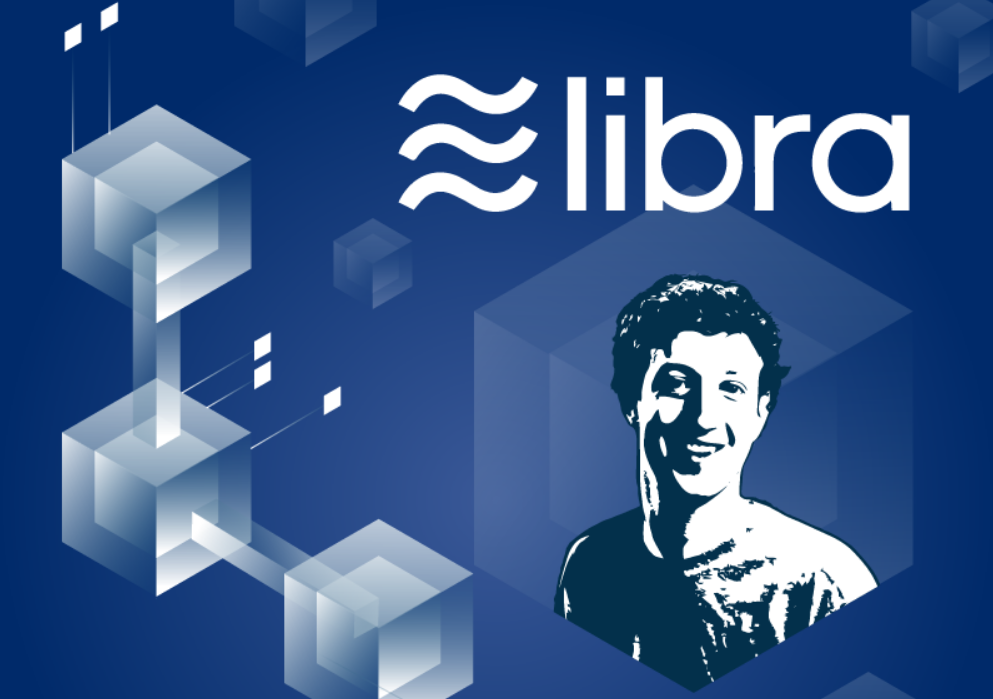 Libra: Cryptocurrency By Facebook (In 5 Minutes)