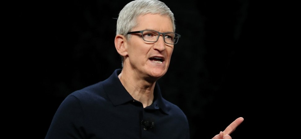 Apple Will Not Create Its Own Cryptocurrency, Here's Why