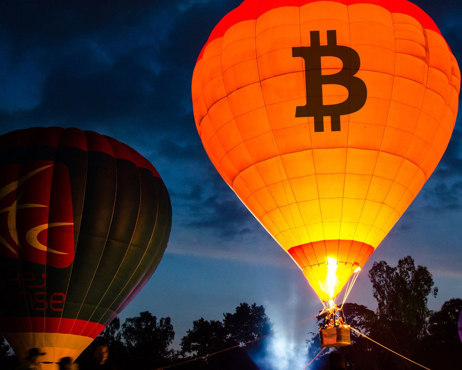 Open interest for Bitcoin futures surpasses $5 billion