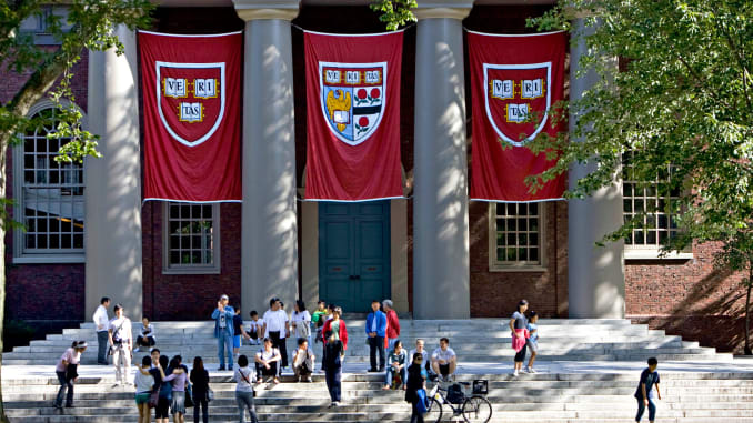 Harvard University Stages 'Digital Currency Wars' Crisis Simulation