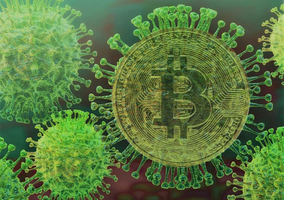 Cryptocurrency vs. Coronavirus: How Blockchain Is Responding to COVID-19