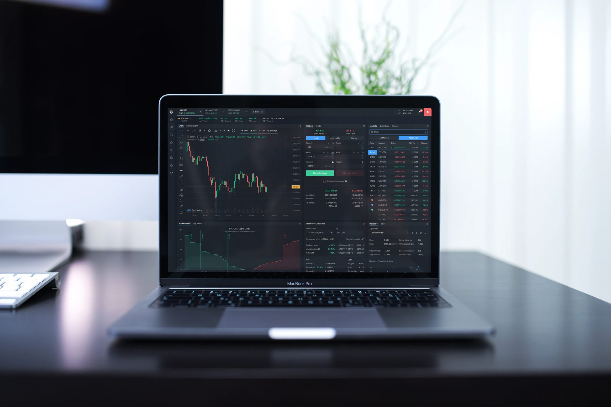 How to choose a trading platform