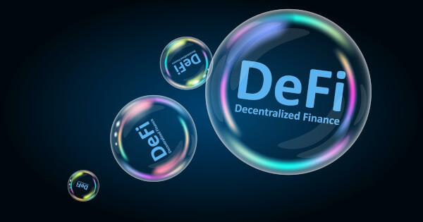 The danger of DeFi tokens – 5 things you need to know.